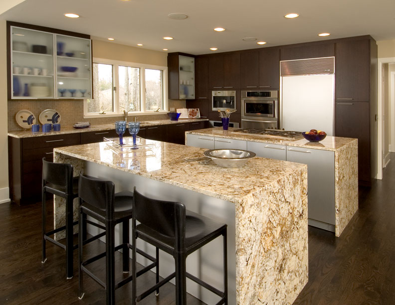 Designs unlimited poggenpohl wood mode custom cabinetry for Kitchen design unlimited