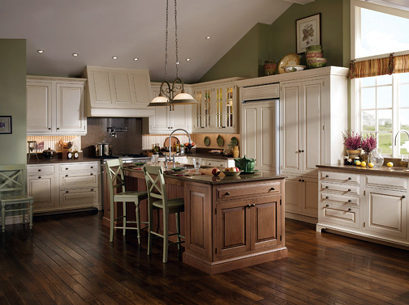 designs unlimited provides custom kitchen design in