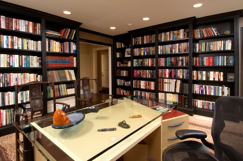 Perfect Home Office Design 800 x 532 · 126 kB · jpeg
